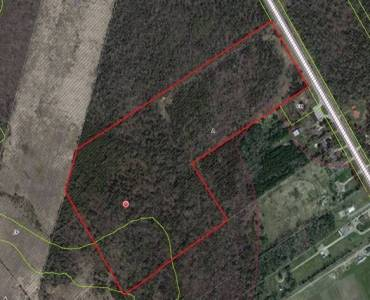 12298 County Rd 27, Springwater, Ontario N0R 1A0, ,Vacant Land,Sale,County Rd 27,S4725512