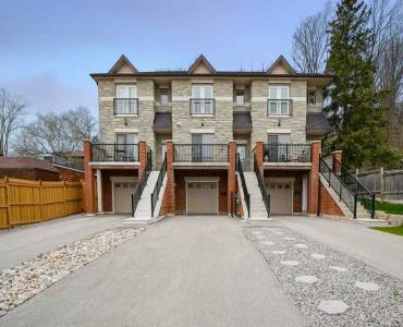 160 Collier St- Barrie- Ontario L4M 1H7, 3 Bedrooms Bedrooms, 6 Rooms Rooms,3 BathroomsBathrooms,Att/row/twnhouse,Sale,Collier,S4803649