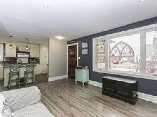 12 Gregory St, Brampton, Ontario L6Y1G1, 3 Bedrooms Bedrooms, 5 Rooms Rooms,1 BathroomBathrooms,Detached,Sale,Gregory,W4746038