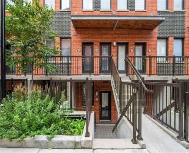 68 Winston Park Blvd, Toronto, Ontario M3K 1C2, 2 Bedrooms Bedrooms, 5 Rooms Rooms,1 BathroomBathrooms,Condo Townhouse,Sale,Winston Park,W4729397