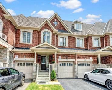 128 Agava St- Brampton- Ontario L7A4S1, 3 Bedrooms Bedrooms, 6 Rooms Rooms,3 BathroomsBathrooms,Att/row/twnhouse,Sale,Agava,W4803490
