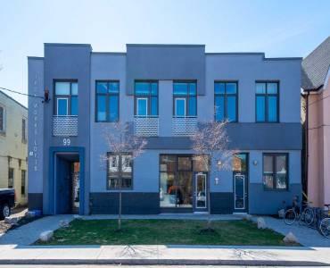 99 Chandos Ave, Toronto, Ontario M6H 2E7, 1 Bedroom Bedrooms, 4 Rooms Rooms,1 BathroomBathrooms,Condo Apt,Sale,Chandos,W4802418