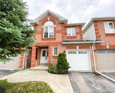 167 Hanton Crct- Caledon- Ontario L7E2K8, 3 Bedrooms Bedrooms, 8 Rooms Rooms,3 BathroomsBathrooms,Att/row/twnhouse,Sale,Hanton,W4803795