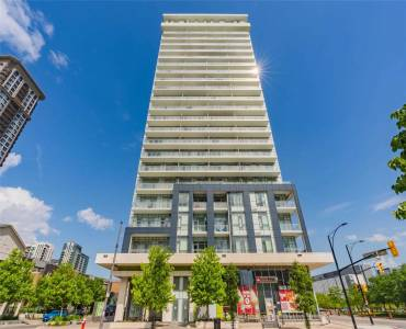 365 Prince Of Wales Dr- Mississauga- Ontario L5B0G6, 2 Bedrooms Bedrooms, 5 Rooms Rooms,2 BathroomsBathrooms,Comm Element Condo,Sale,Prince Of Wales,W4802665