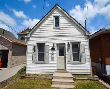 273 Britannia Ave, Hamilton, Ontario L8H1X9, 2 Bedrooms Bedrooms, 5 Rooms Rooms,1 BathroomBathrooms,Detached,Sale,Britannia,X4776362