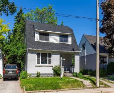 43 Longwood Rd, Hamilton, Ontario L8S 3V2, 5 Bedrooms Bedrooms, 6 Rooms Rooms,2 BathroomsBathrooms,Detached,Sale,Longwood,X4789226