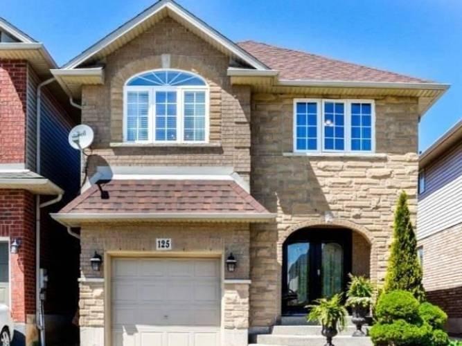 125 Kendrick Crt- Hamilton- Ontario L9G 5E8, 4 Bedrooms Bedrooms, 8 Rooms Rooms,3 BathroomsBathrooms,Detached,Sale,Kendrick,X4803597