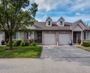 303 Central Ave- Grimsby- Ontario L3M5L7, 2 Bedrooms Bedrooms, 5 Rooms Rooms,3 BathroomsBathrooms,Condo Townhouse,Sale,Central,X4802437