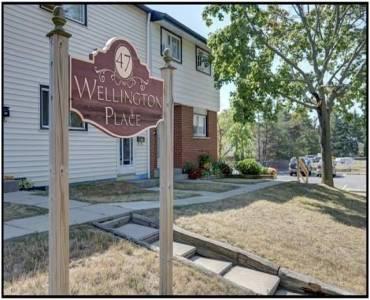 47 Wellington St- Port Hope- Ontario L1A 2M4, 3 Bedrooms Bedrooms, 7 Rooms Rooms,2 BathroomsBathrooms,Condo Townhouse,Sale,Wellington,X4802553