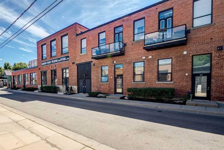 85 Spruce St, Cambridge, Ontario N1R 4K4, 1 Bedroom Bedrooms, 5 Rooms Rooms,2 BathroomsBathrooms,Condo Apt,Sale,Spruce,X4802827