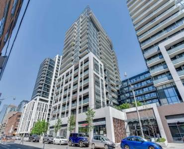 460 Adelaide St- Toronto- Ontario M5A1N6, 1 Bedroom Bedrooms, 4 Rooms Rooms,1 BathroomBathrooms,Condo Apt,Sale,Adelaide,C4784970