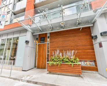21 Nelson St- Toronto- Ontario M5V3H9, 1 Bedroom Bedrooms, 5 Rooms Rooms,1 BathroomBathrooms,Condo Apt,Sale,Nelson,C4803011