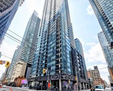 295 Adelaide St- Toronto- Ontario M5V0L4, 1 Bedroom Bedrooms, 5 Rooms Rooms,1 BathroomBathrooms,Condo Apt,Sale,Adelaide,C4803444