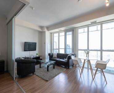 300 Front St- Toronto- Ontario M5V0E9, 1 Bedroom Bedrooms, 5 Rooms Rooms,1 BathroomBathrooms,Condo Apt,Sale,Front,C4803684