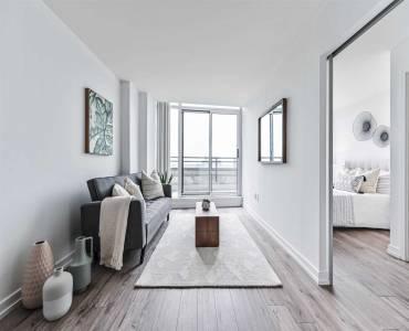 8 Telegram Mews- Toronto- Ontario M5V3Z5, 1 Bedroom Bedrooms, 5 Rooms Rooms,2 BathroomsBathrooms,Condo Apt,Sale,Telegram,C4803685