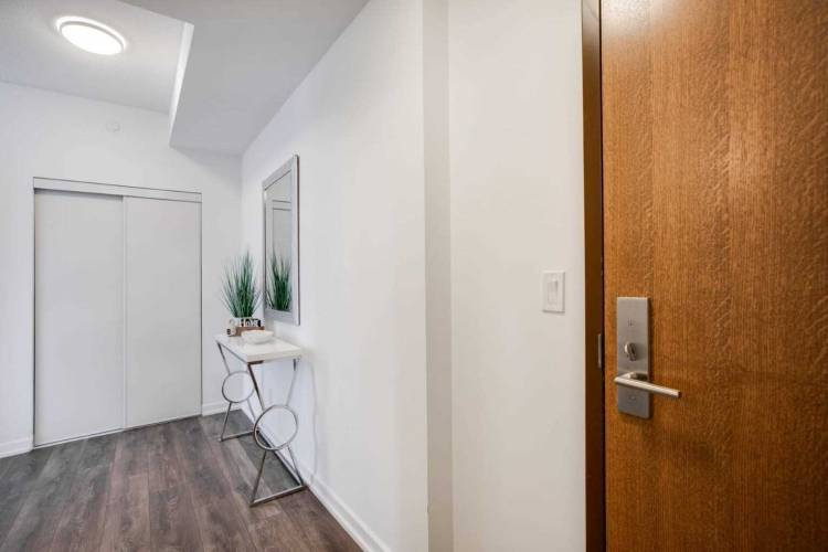 56 Forest Manor Rd- Toronto- Ontario M2J 0E5, 2 Bedrooms Bedrooms, 5 Rooms Rooms,2 BathroomsBathrooms,Condo Apt,Sale,Forest Manor,C4803712