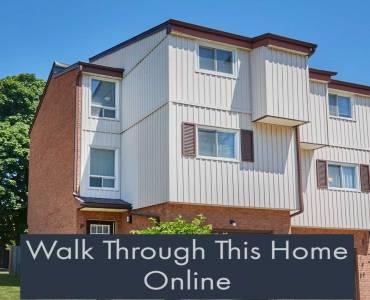601 Galahad Dr, Oshawa, Ontario L1K1L9, 3 Bedrooms Bedrooms, 7 Rooms Rooms,2 BathroomsBathrooms,Condo Townhouse,Sale,Galahad,E4803674