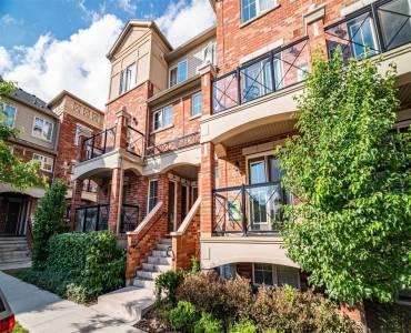 2484 Post Rd, Oakville, Ontario L6H 0K1, 2 Bedrooms Bedrooms, 4 Rooms Rooms,2 BathroomsBathrooms,Condo Townhouse,Sale,Post,W4803451