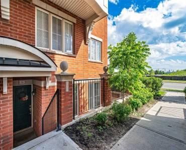 2460 Post Rd, Oakville, Ontario L6H0J2, 2 Bedrooms Bedrooms, 5 Rooms Rooms,2 BathroomsBathrooms,Condo Townhouse,Sale,Post,W4803606