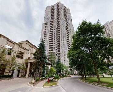 25 Kingsbridge Garden Circ- Mississauga- Ontario L5R4B1, 2 Bedrooms Bedrooms, 3 Rooms Rooms,2 BathroomsBathrooms,Comm Element Condo,Sale,Kingsbridge Garden,W4803679