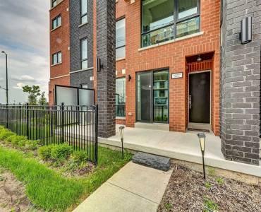 100 Dufay Rd- Brampton- Ontario L7A4S3, 2 Bedrooms Bedrooms, 8 Rooms Rooms,2 BathroomsBathrooms,Condo Townhouse,Sale,Dufay,W4803865
