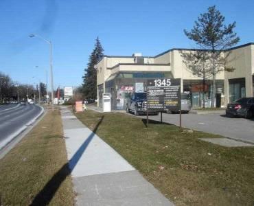 1345 Morningside Ave- Toronto- Ontario M1B5K3, ,Sale Of Business,Sale,Morningside,E4668559