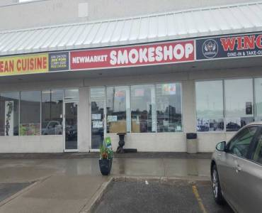 16635 Yonge St- Newmarket- Ontario L3X1V6, ,Sale Of Business,Sale,Yonge,N4804730