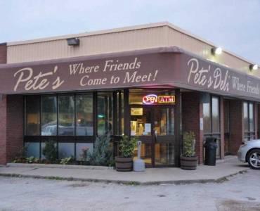 722 Main St, Shelburne, Ontario L9V2Z5, ,Sale Of Business,Sale,Main,X4670673