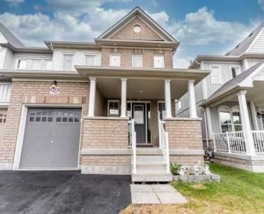 15 Sidney Rundle Ave- Clarington- Ontario L1C0P1, 3 Bedrooms Bedrooms, 6 Rooms Rooms,3 BathroomsBathrooms,Semi-detached,Sale,Sidney Rundle,E4804026