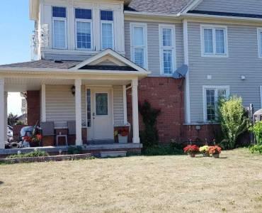 50 Robideau Pl, Whitby, Ontario L1R3G6, 4 Bedrooms Bedrooms, 8 Rooms Rooms,3 BathroomsBathrooms,Att/row/twnhouse,Sale,Robideau,E4804280