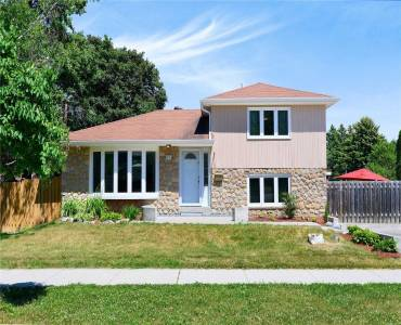 251 Lupin Dr- Whitby- Ontario L1N 1Y5, 4 Bedrooms Bedrooms, 9 Rooms Rooms,2 BathroomsBathrooms,Detached,Sale,Lupin,E4804327