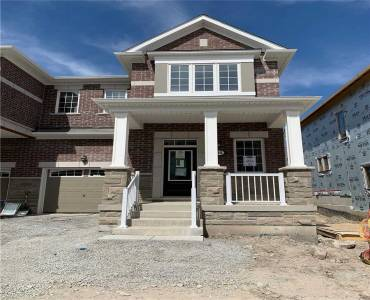 25 Windflower Way- Whitby- Ontario L1P0H9, 4 Bedrooms Bedrooms, 6 Rooms Rooms,3 BathroomsBathrooms,Att/row/twnhouse,Sale,Windflower,E4804358
