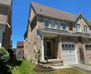28 Gateway Crt- Whitby- Ontario L1R3M9, 3 Bedrooms Bedrooms, 6 Rooms Rooms,3 BathroomsBathrooms,Att/row/twnhouse,Sale,Gateway,E4804377