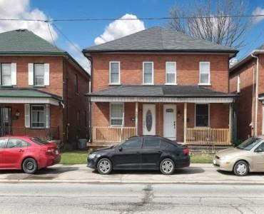 28 Liberty St- Clarington- Ontario L1C2L5, 2 Bedrooms Bedrooms, 5 Rooms Rooms,1 BathroomBathrooms,Semi-detached,Sale,Liberty,E4804508