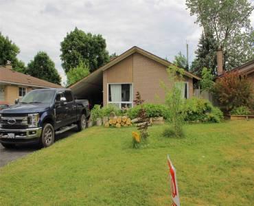 1371 Fordan Ave- Pickering- Ontario L1W 1K1, 3 Bedrooms Bedrooms, 7 Rooms Rooms,1 BathroomBathrooms,Detached,Sale,Fordan,E4804758