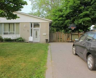 57 Billingsgate Cres- Ajax- Ontario L1S2R7, 3 Bedrooms Bedrooms, 6 Rooms Rooms,1 BathroomBathrooms,Semi-detached,Sale,Billingsgate,E4804765
