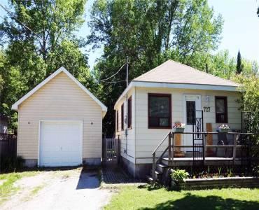727 Chestnut St- Innisfil- Ontario L0L2M0, 2 Bedrooms Bedrooms, 4 Rooms Rooms,1 BathroomBathrooms,Detached,Sale,Chestnut,N4804161