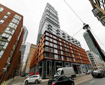 60 Colborne St, Toronto, Ontario M5E1E3, 1 Bedroom Bedrooms, 4 Rooms Rooms,1 BathroomBathrooms,Condo Apt,Sale,Colborne,C4756406
