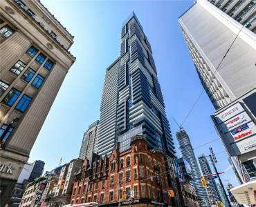 7 Grenville St, Toronto, Ontario M4Y 1X3, 3 Rooms Rooms,1 BathroomBathrooms,Condo Apt,Sale,Grenville,C4759558