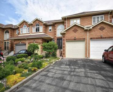 5 Opal Crt- Whitchurch- Stouffville- Ontario L4A8C2, 3 Bedrooms Bedrooms, 7 Rooms Rooms,3 BathroomsBathrooms,Att/row/twnhouse,Sale,Opal,N4804257
