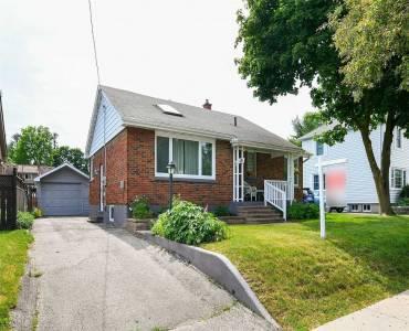 48 Newton St- Barrie- Ontario L4M3N4, 2 Bedrooms Bedrooms, 5 Rooms Rooms,2 BathroomsBathrooms,Detached,Sale,Newton,S4804030