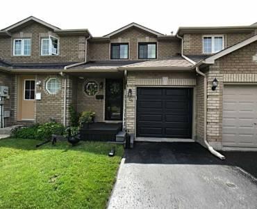 16 Lee Cres, Barrie, Ontario L4N9Z5, 3 Bedrooms Bedrooms, 5 Rooms Rooms,2 BathroomsBathrooms,Att/row/twnhouse,Sale,Lee,S4804293