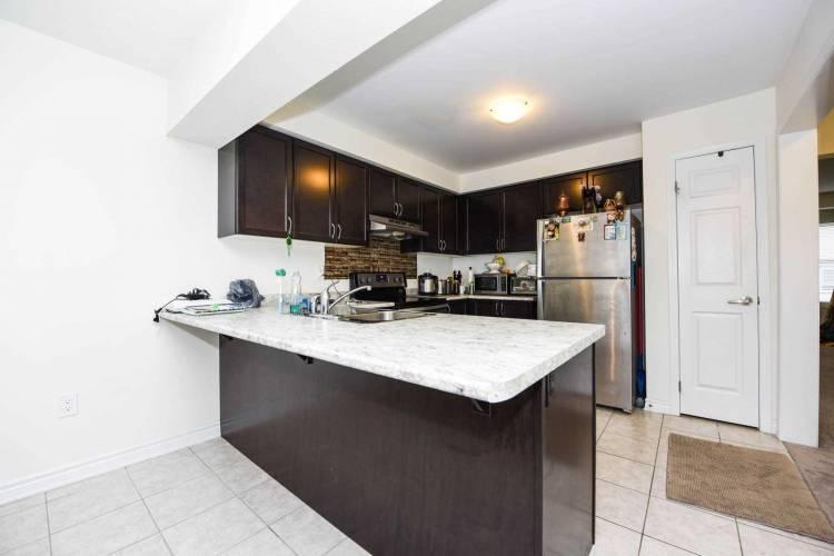 80 Stewardship Rd- Brampton- Ontario L7A0G1, 3 Bedrooms Bedrooms, 6 Rooms Rooms,3 BathroomsBathrooms,Att/row/twnhouse,Sale,Stewardship,W4804065