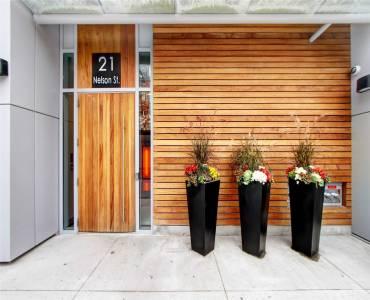 21 Nelson St, Toronto, Ontario M5V3H9, 1 Bedroom Bedrooms, 4 Rooms Rooms,1 BathroomBathrooms,Condo Apt,Sale,Nelson,C4804141