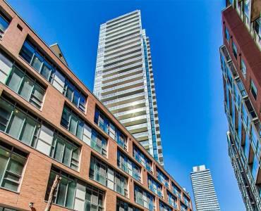 33 Mill St, Toronto, Ontario M5A3R3, 1 Bedroom Bedrooms, 4 Rooms Rooms,1 BathroomBathrooms,Condo Apt,Sale,Mill,C4804179