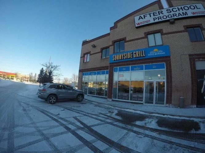 18075 Leslie St, Newmarket, Ontario L3Y8W3, ,Sale Of Business,Sale,Leslie,N4739941