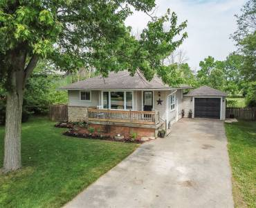 5229 Canborough Rd, West Lincoln, Ontario L0R 2J0, 2 Bedrooms Bedrooms, 5 Rooms Rooms,1 BathroomBathrooms,Detached,Sale,Canborough,X4804066