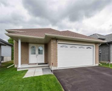 171 Greenhill Lane, Belleville, Ontario K8N0C7, 2 Bedrooms Bedrooms, 5 Rooms Rooms,2 BathroomsBathrooms,Detached,Sale,Greenhill,X4804364