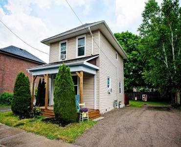 76 Victoria Ave, Peterborough, Ontario K9H4W1, 2 Bedrooms Bedrooms, 6 Rooms Rooms,1 BathroomBathrooms,Detached,Sale,Victoria,X4804778