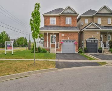 1316 Macinally Crt, Oshawa, Ontario L1K0B6, 3 Bedrooms Bedrooms, 6 Rooms Rooms,3 BathroomsBathrooms,Detached,Sale,Macinally,E4804863